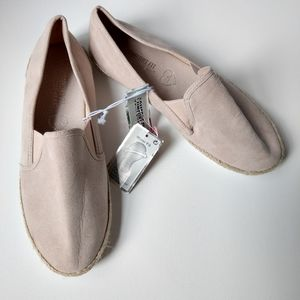 Atmosphere Comfort fit memory foam loafers